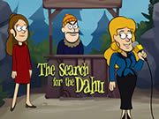 The Search For Dahu