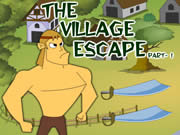 The Village Escape: Mission Animal Rescue
