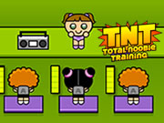 TNT - Total Noobie Training