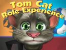 Tom Cat Role Experience