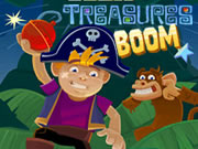 Treasures Boom