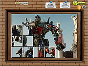 Photo Mess - Transformers