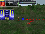 Mercenary Soldiers III