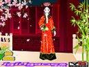 Pretty Chinese Princess