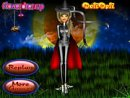 Halloween Party Dress Up Game