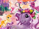 Hidden Alphabets-My Little Pony