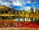Hidden Animals-Autumn Season