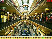 Hidden Numbers Shopping Mall II