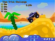 Mini Monster Challenge