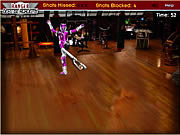 Power Rangers Jungle Fury - Ranger Defense
