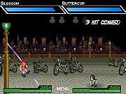 Powerpuff Girls Battle