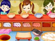sue sushi restaurant