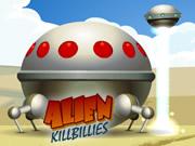 Alien KillBillies