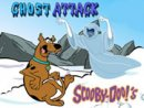 Ghost Attack Scooby Doo