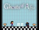 Ghosts of Afya