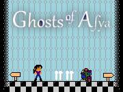 Ghosts of Afya