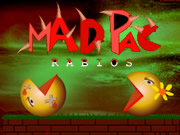 Mad Pac Rabios