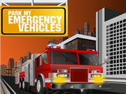 Park My Emergency Vehicle