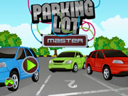 Parking Lot Master