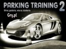 Parking Training 2