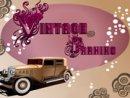 Vintage Parking
