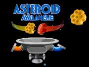 Asteroid Avalanche