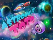 Astronaut Toto