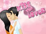 Kiss The Lover