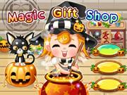 Magic Gift Shop