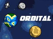 Orbital Game