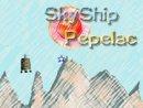 SkyShip Pepelac