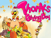 Thanksgiving Turkey Pardon