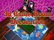 3D Room Decorating