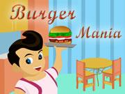 Burger Mania Decorate