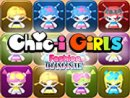 Chic-i Girls - Fashion Diamante