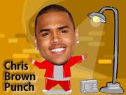 Chris Brown Punch