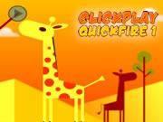 Clickplay Quickfire