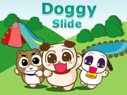 Doggy Slide
