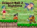 Dragon Ball Z Hightime