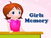 Girls Memory