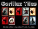 Gorillaz Tiles