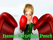 Hanna Christmas Punch