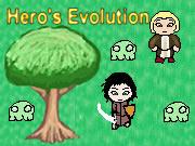 Hero's Evolution