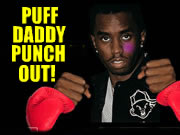 Puff Daddy Punchout