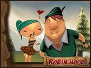 Robin Hood - Twisted Fairytale