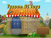 Tycoon Of Toy Shop