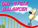 Uni-Cycle Balancer