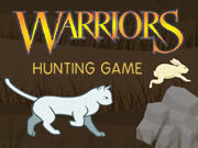 Warriors - Hunting Game