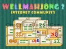 Well Mahjong 2 Internet Community!