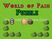 World of Pain Puzzle